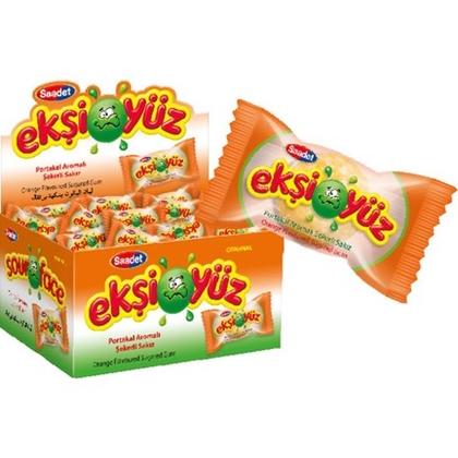 Picture for manufacturer Ekşi Yüz