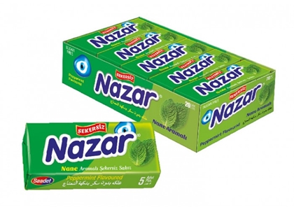 Picture for manufacturer Nazar