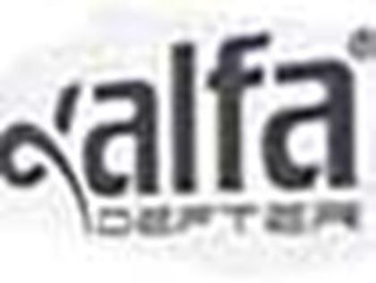 Picture for manufacturer ALFA