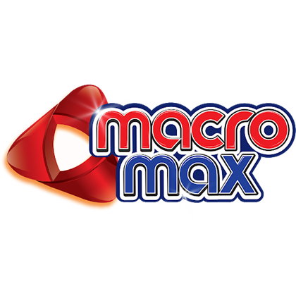 Picture for manufacturer MACROMAX