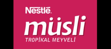 Picture for manufacturer Müsli