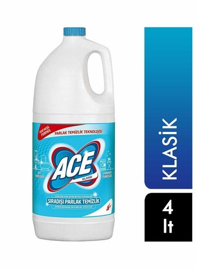 Picture of Ace Çamaşır Suyu 4 lt