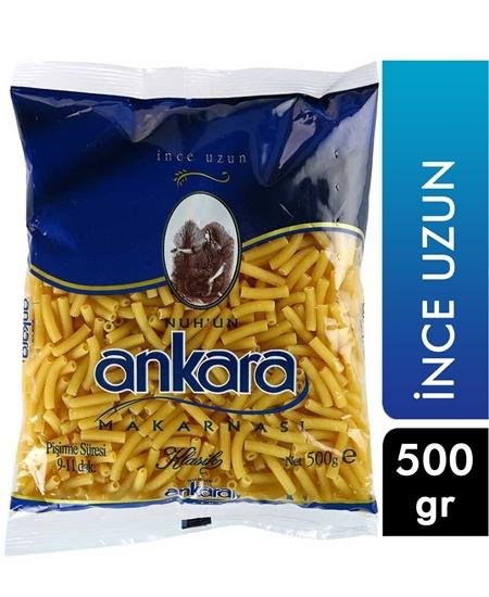 Picture of Ankara Makarna 500 g İnce Uzun