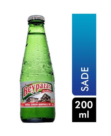 Picture of Beypazarı Soda 200 ml Sade