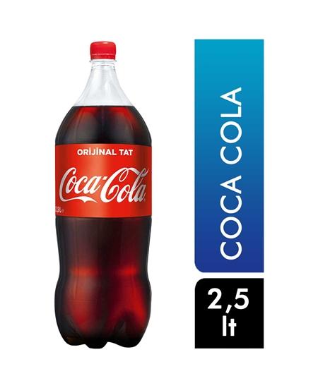 Picture of Coca Cola 2,5 lt