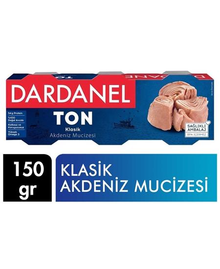 Picture of Dardanel Ton Balık Konservesi 3'lü 150 gr