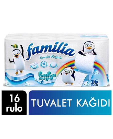 Picture of Familia Tuvalet Kağıdı 16 Rulo