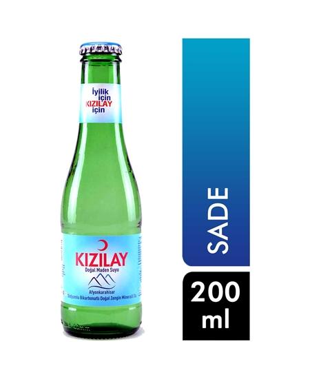 Picture of Kızılay Soda 200 ml Sade