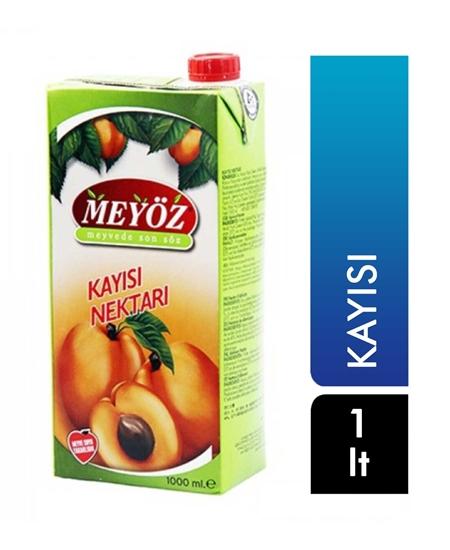 Picture of Meyöz Meyve Suyu 1 lt Kayısı