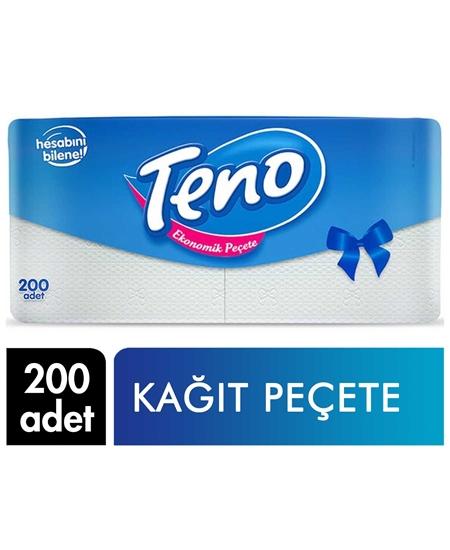 Picture of Teno Kağıt Peçete 200'lü
