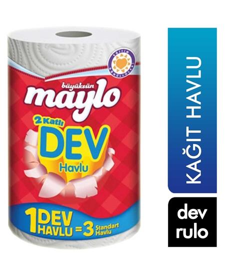 Picture of Maylo Kağıt Havlu Dev Rulo