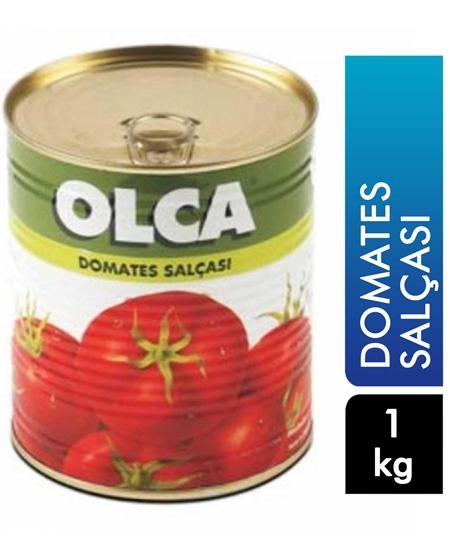 Picture of Olca Domates Salçası 1 kg Konserve