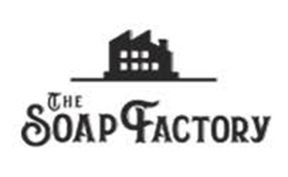 Picture for manufacturer THE SOAP FACTORY
