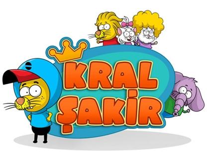 Picture for manufacturer KRAL ŞAKİR